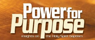 Insight on the Holy Spirit